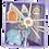 Thumbnail: Coffret brule-encens et bougies
