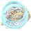 Thumbnail: Vase verre soufflé / racine