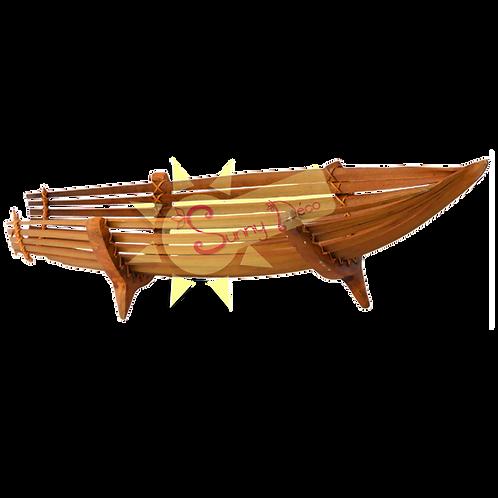 Barque décorative