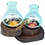 Thumbnail: Bougeoir 2 niveaux