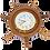 Thumbnail: Horloge bar de bateau