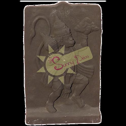 Hanuman sur tablette