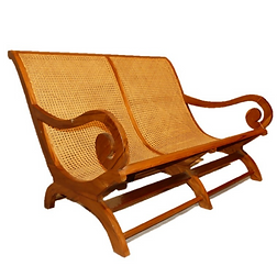 fauteuil créole