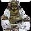 Thumbnail: Bouddha rieur