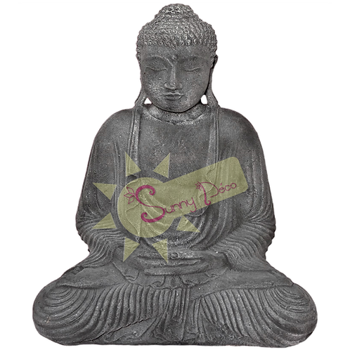 Bouddha kamakura méditation