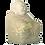 Thumbnail: Bouddha rieur assis