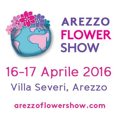Arezzo Flowershow 2016