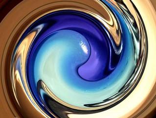 Tu sei i colori che scegli: essere artisti della propria Vita