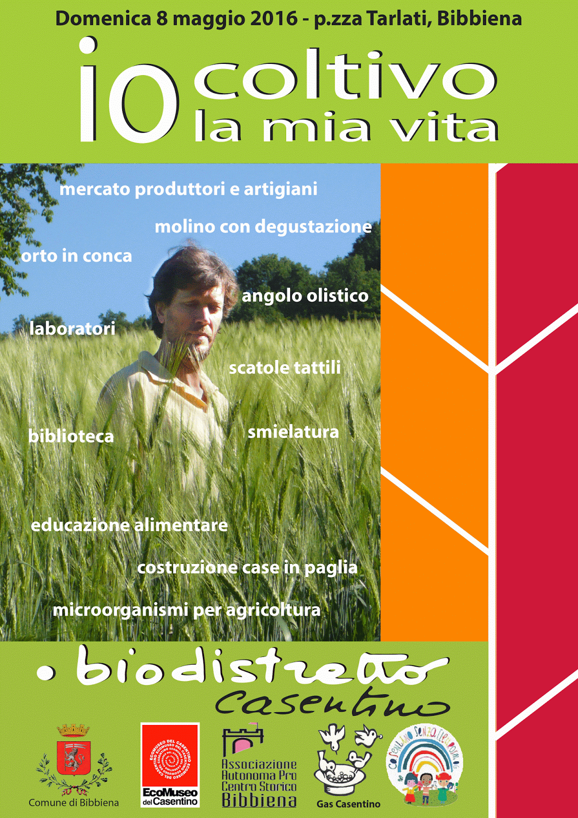 Biodistretto Bibbiena (AR)