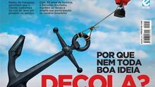 Revista GESTÃO & NEGÓCIOS | Gestão do Risco: Plano de continuidade dos negócios