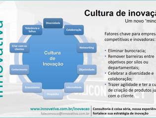 Corporações tradicionais e a Cultura de Inovação do Vale do Silício