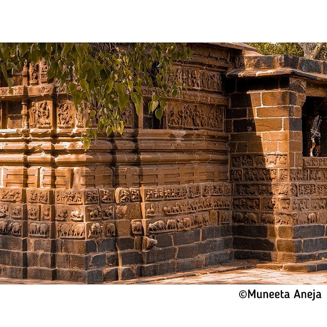 DevBaloda Shiva Mandir