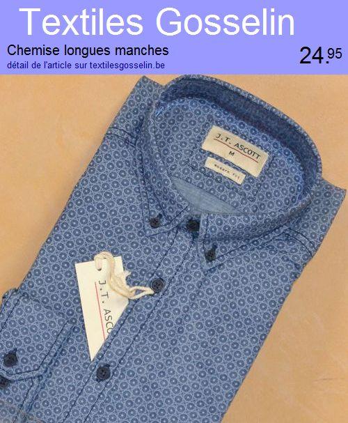chemises016