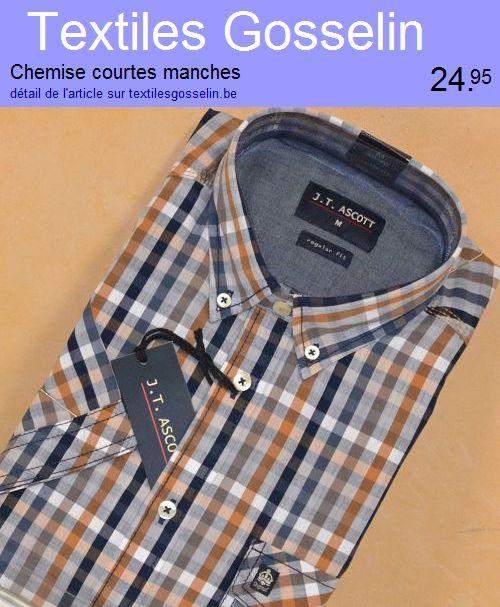 chemises009