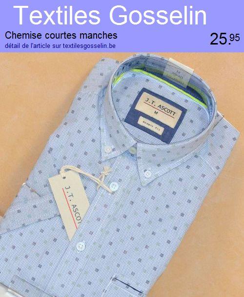 chemises020