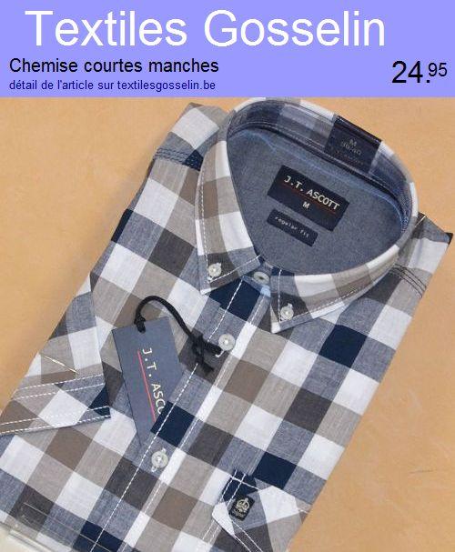 chemises007