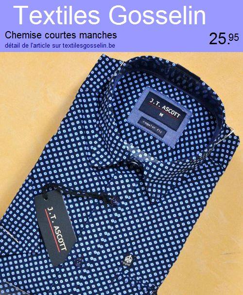 chemises001