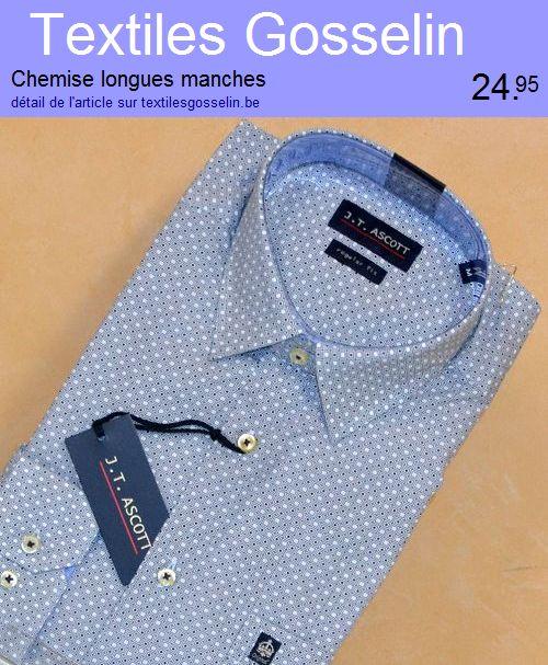chemises005