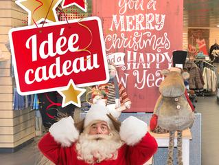 Nous avons fait le plein d'idées pour vos cadeaux !