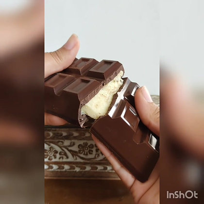 Super Barra de Chocolate