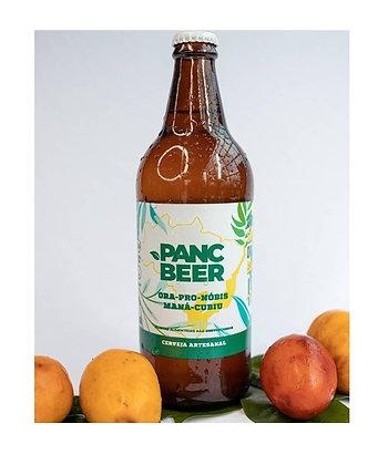 Panc Beer Ora Pro Nobis & Mana Cubiu