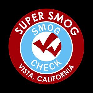 Smog Check Vista