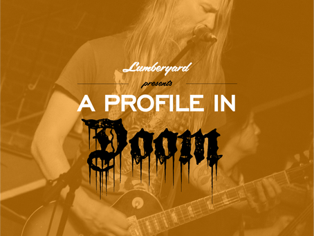 A PROFILE IN DOOM