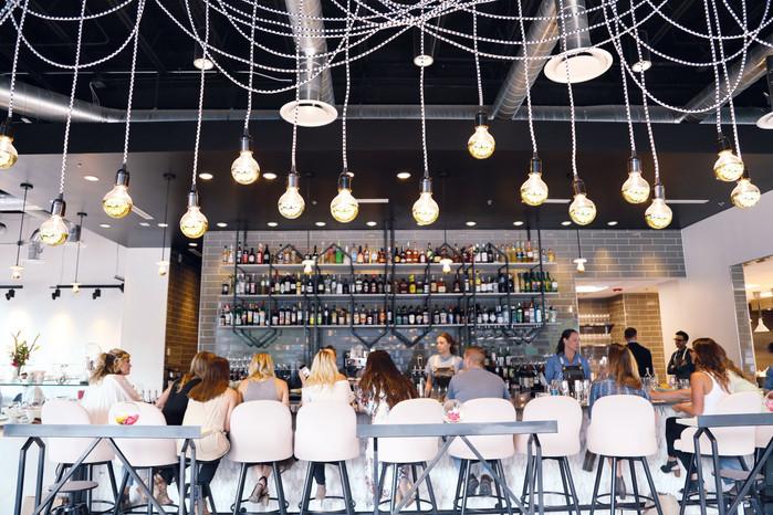 Denver's Coolest New Restaurant is Actually in Boulder