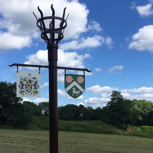 Lord Harris of Peckham Sign