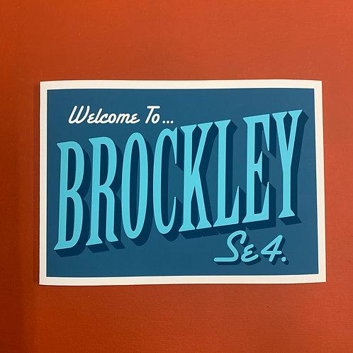 Brockley Finders Keepers