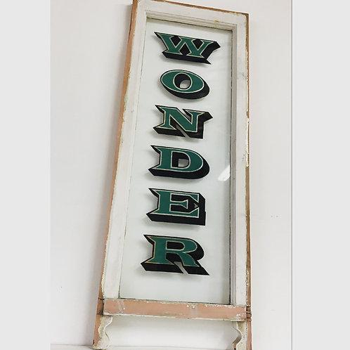 'Wonder'