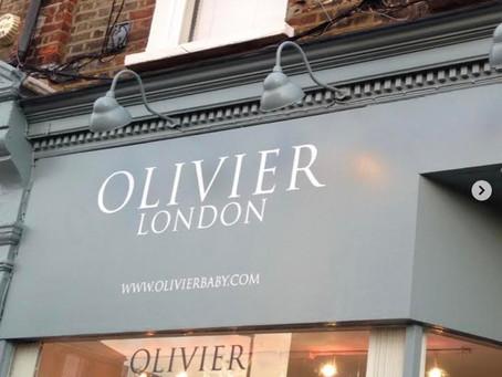 Olivier London
