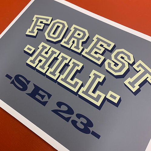 Forest Hill Finders Keepers