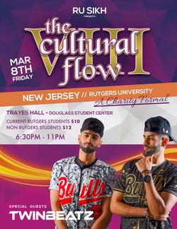 New Jersey Rutgers - Twinbeatz Live 2k19
