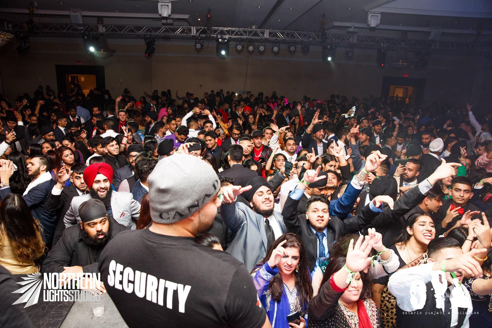 Twinbeatz in Toronto (2016)
