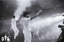 Twinbeatz at OPA 2018