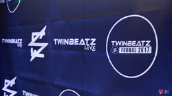 Twinbeatz Formal 2k17 in Vancouver