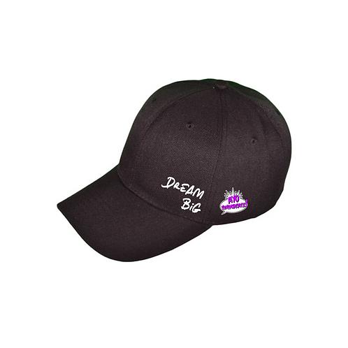 Dream Big Logo Baseball Cap