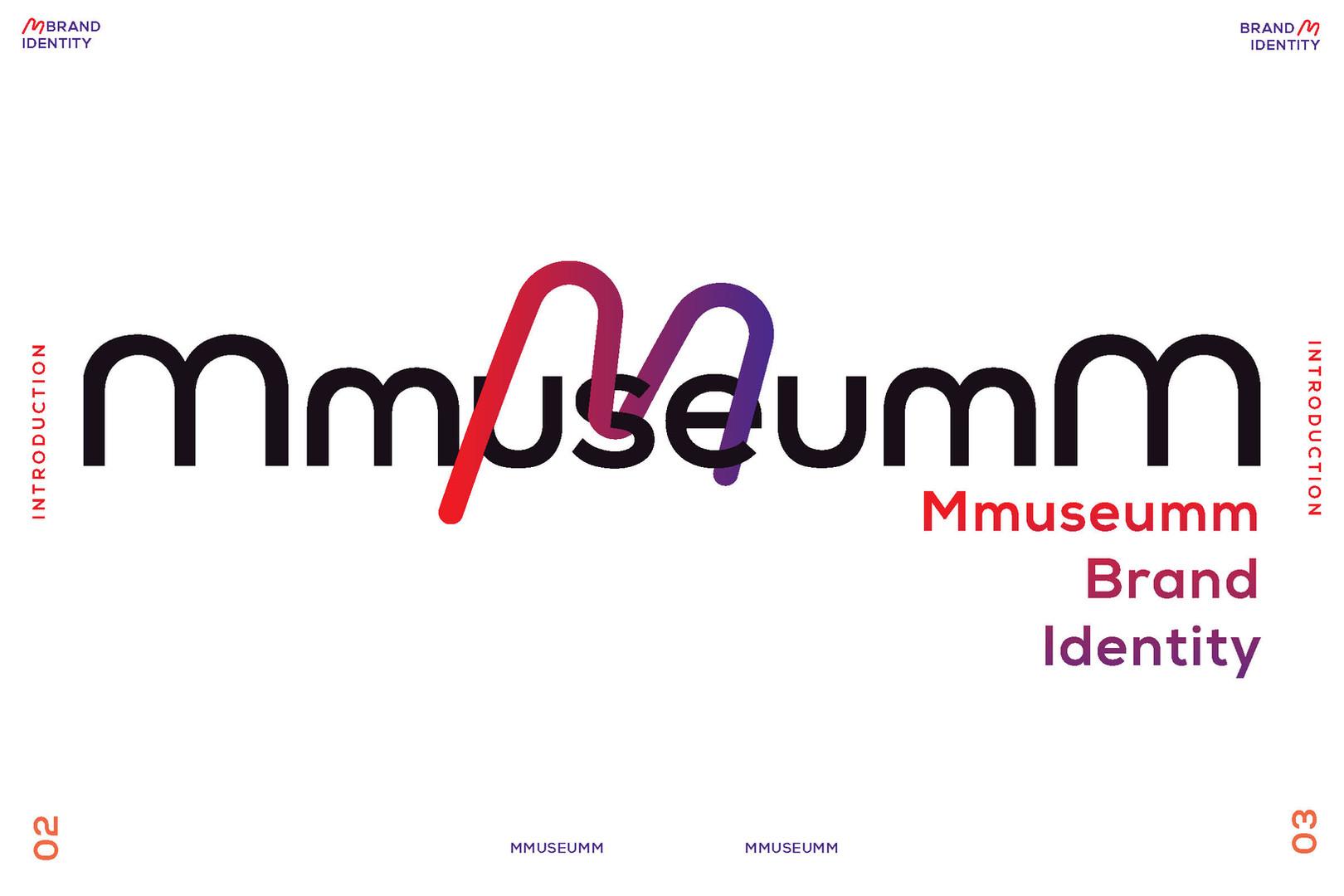 Mmuseumm Identity, Rowan Vogel