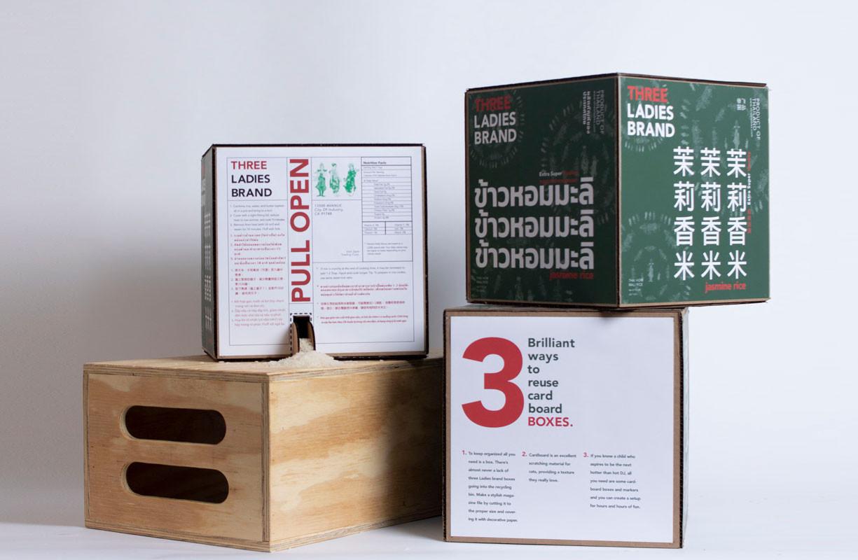 Three Ladies Rice, Chummeng Soun