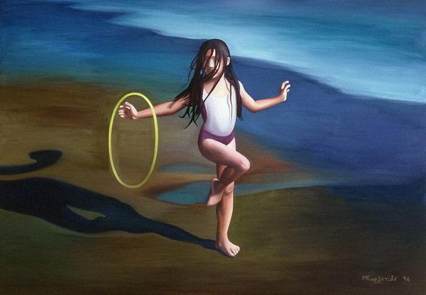 1996 Hula Hoop