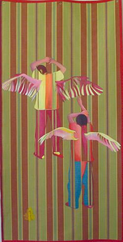 2007 Twin Angels