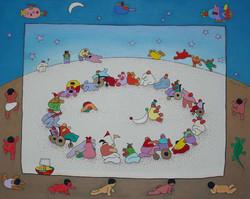 1999 DanceAbility Circle II