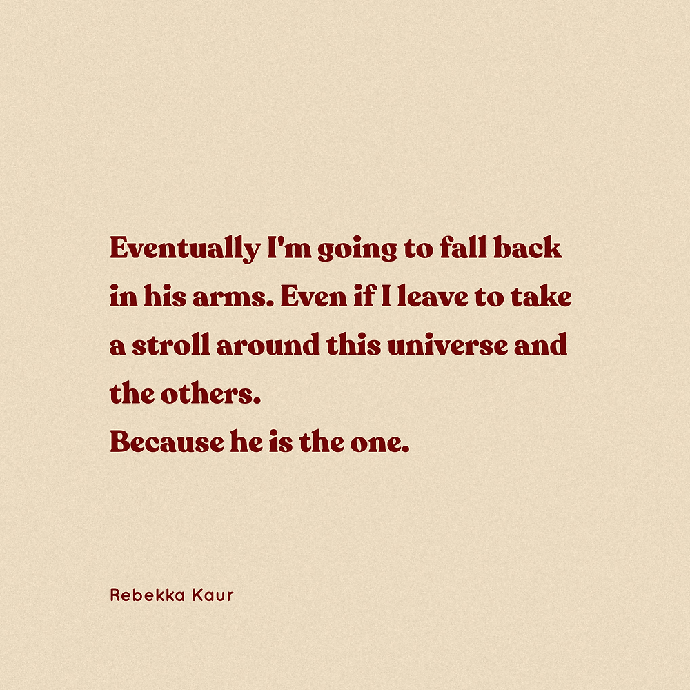 quotes for him about falling in love