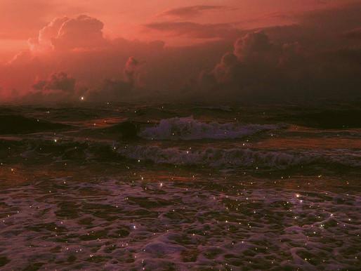 Oceanic Adios