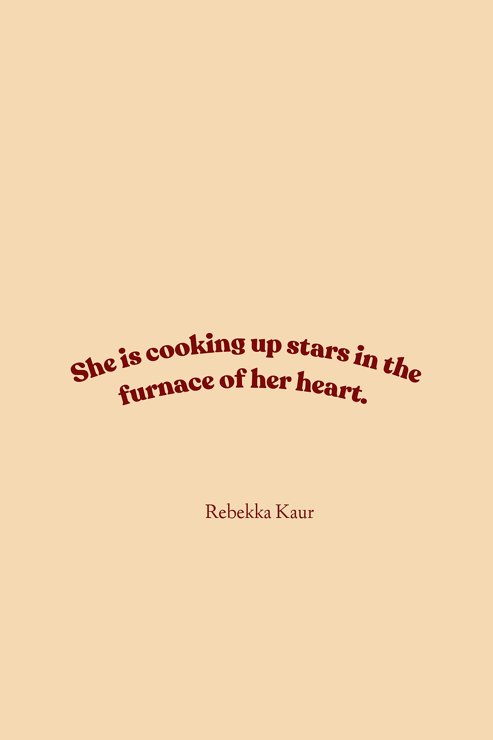 fiction quotes about stars