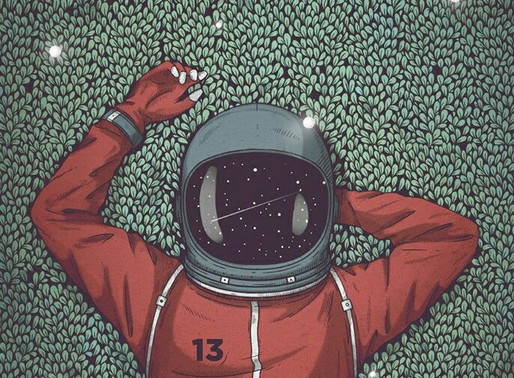 Top 5 short poems for those who love stars