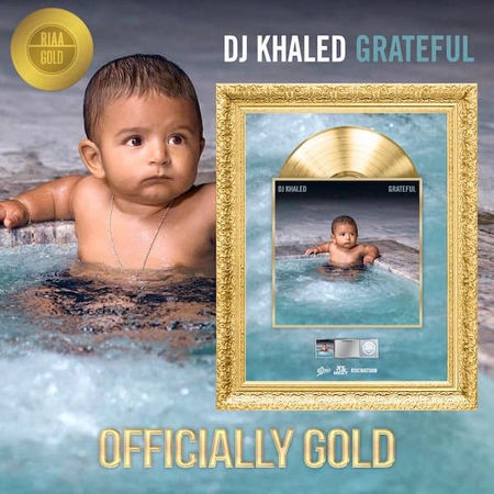 dj khaled grateful full album download