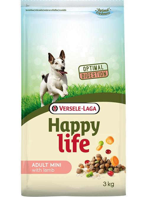 Versele-Laga Happy Life janjetina za male odrasle pse