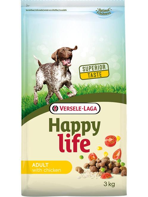 Versele Laga Happy Life piletina za odrasle pse